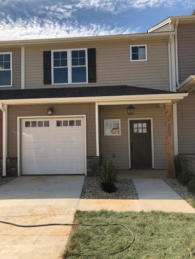 Forest Condo/Townhouse For Sale: 1179 Commonwealth Circle