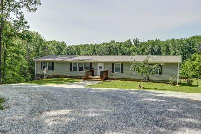 Amherst Single Family Home For Sale: 318 Stallion Road