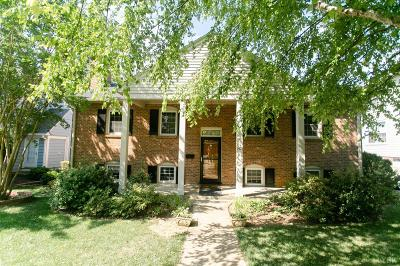 Lynchburg Single Family Home For Sale: 1429 Edley Place