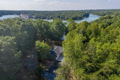 Bedford County Single Family Home For Sale: 2331 Patmos Church Road