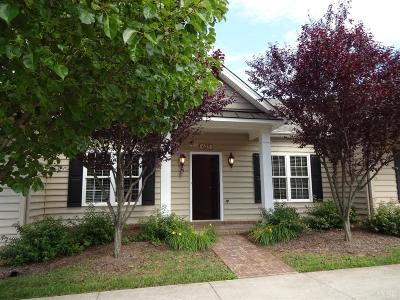 Lynchburg Single Family Home For Sale: 623 Capstone Drive