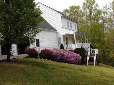 Single Family Home For Sale: 214 Riverwood Drive