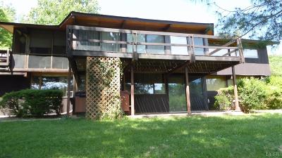 Forest Single Family Home For Sale: 2745 Elk Valley Road