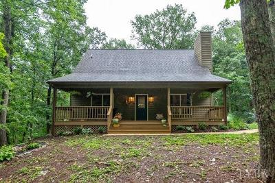 Bedford County Single Family Home For Sale: 107 View Drive