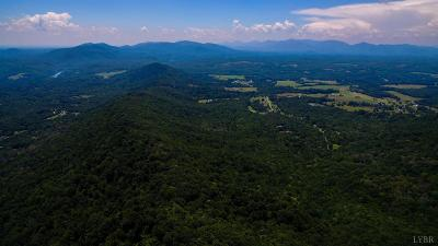 Amherst County Residential Lots & Land For Sale: Mountain Crest Lane