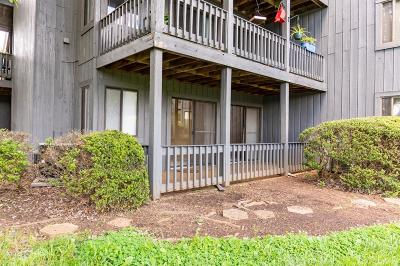 Forest Condo/Townhouse For Sale: 2104 Deer Run