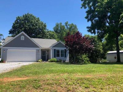 Madison Heights VA Single Family Home For Sale: $328,900