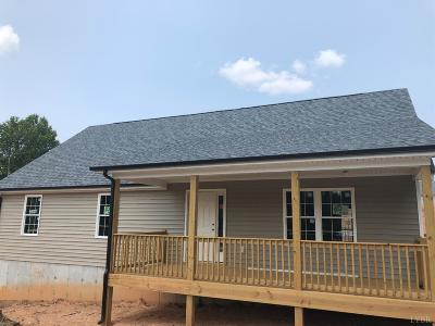 Madison Heights VA Single Family Home For Sale: $224,900