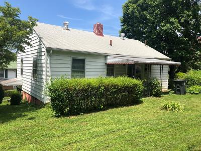 Lynchburg Single Family Home For Sale: 1500 8th Street