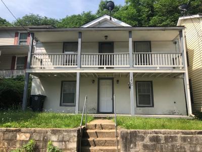 Lynchburg Single Family Home For Sale: 1405 Monroe Street