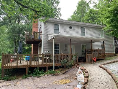 Madison Heights VA Single Family Home For Sale: $274,900