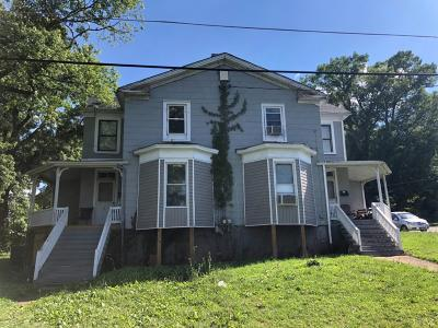 Lynchburg Multi Family Home For Sale: 1809 Cliff Street