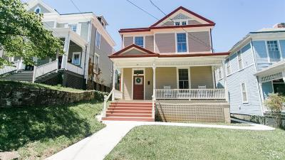 Lynchburg Single Family Home For Sale: 1005 Harrison Street