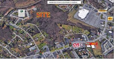 Lynchburg County Residential Lots & Land For Sale: Confederate Avenue