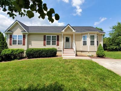 Lynchburg Single Family Home For Sale: 302 Woodberry Lane