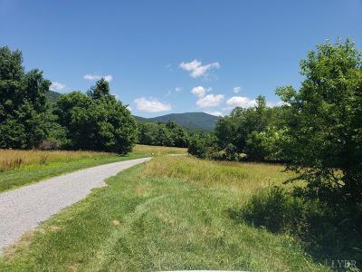 Bedford VA Residential Lots & Land For Sale: $199,900