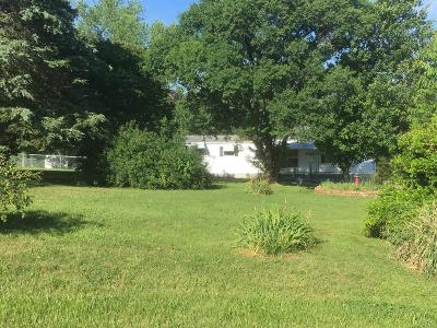 Rustburg Single Family Home For Sale: 2077 Clarks Road