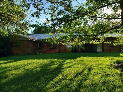 Bedford County Single Family Home For Sale: 1377 Fox Lane