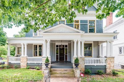 Lynchburg Single Family Home For Sale: 419 Washington Street