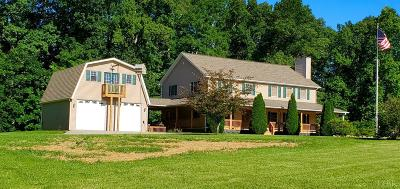 Bedford County Single Family Home For Sale: 1509 Off Shore Drive