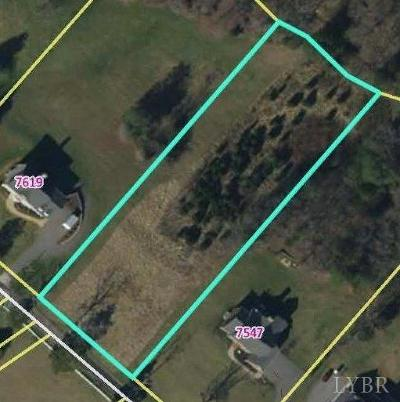 Goode VA Residential Lots & Land For Sale: $64,000