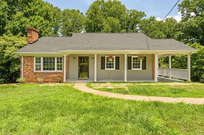 Madison Heights Single Family Home For Sale: 196 Gouyer Drive