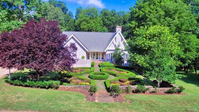 Lynchburg Single Family Home For Sale: 1941 Royal Oak Drive