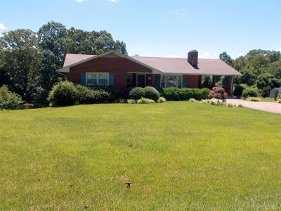 Campbell County Single Family Home For Sale: 182 Windsong Drive