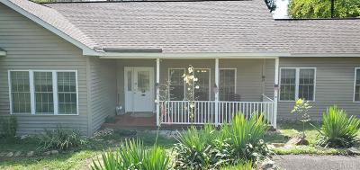 Campbell County Single Family Home For Sale: 222 Runaway Bay Road