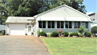 Lynchburg Single Family Home For Sale: 238 York Street