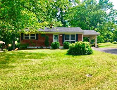 Bedford County Single Family Home For Sale: 1104 Pinecrest Avenue
