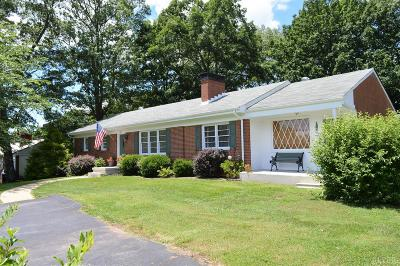 Campbell County Single Family Home For Sale: 391 Jefferson Manor Drive