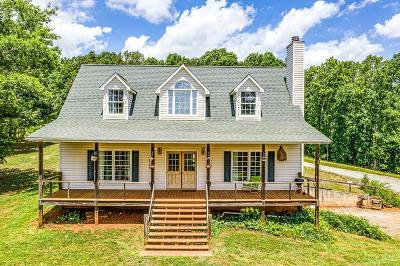 Forest Single Family Home For Sale: 1073 Falcons Nest Lane