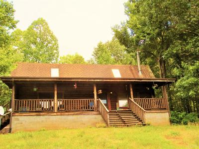 Monroe Single Family Home For Sale: 1508 Wagon Trail Road