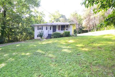 Madison Heights Single Family Home For Sale: 930 Wright Shop Road