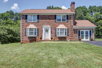 Madison Heights Single Family Home For Sale: 199 Arrowhead Drive