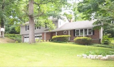 Single Family Home Pending: 241 Chesterfield Place