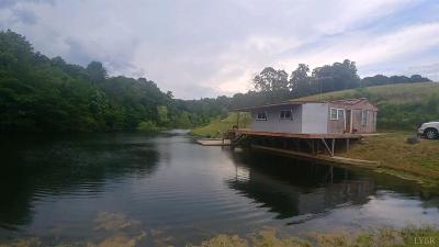 Monroe Single Family Home For Sale: 273 Bruner
