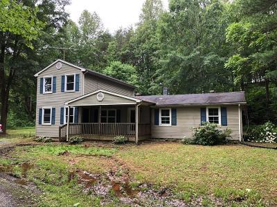 Altavista Single Family Home For Sale: 8260 Gladys Road