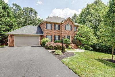 Forest Single Family Home For Sale: 1096 Kensington Parkway