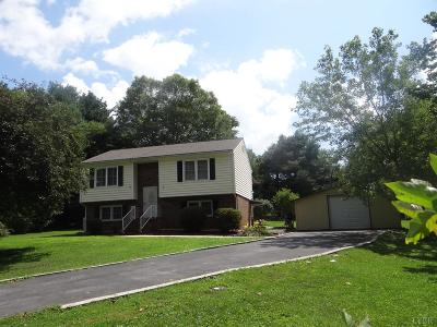 Forest Single Family Home For Sale: 108 Collingswood Court