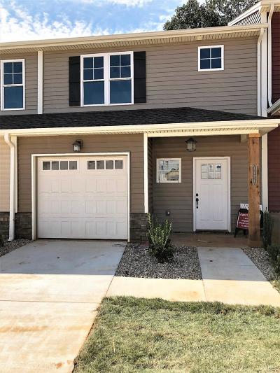 Forest Condo/Townhouse For Sale: 1171 Commonwealth Circle