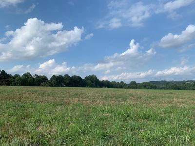 Appomattox County Residential Lots & Land For Sale: Lot 5 Police Tower Rd