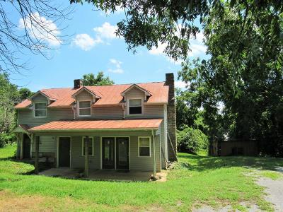Amherst Single Family Home For Sale: 343 S Main Street