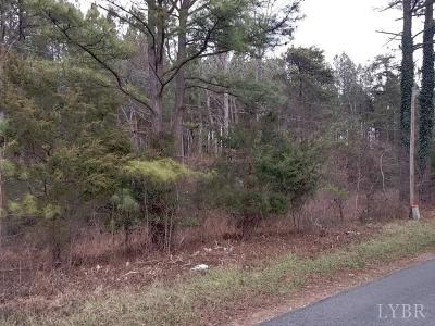 Residential Lots & Land For Sale: Holiday Lake Road