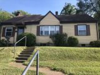 Lynchburg Single Family Home For Sale: 1315 Fort Manor Drive