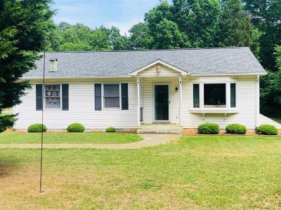 Forest Single Family Home For Sale: 74 Smith Road