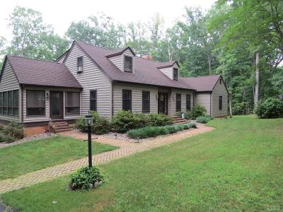 Evington Single Family Home For Sale: 3851 Bethel Church Road
