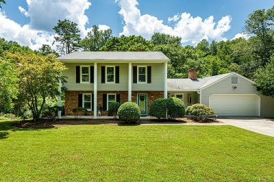 Lynchburg Single Family Home For Sale: 3449 Ivylink Place