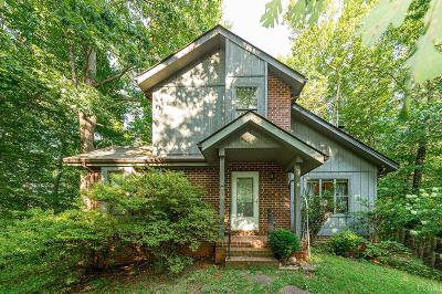 Amherst Single Family Home For Sale: 124 Nicewood Place